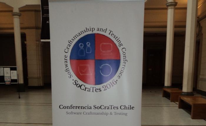 SoCraTes Chile 2016