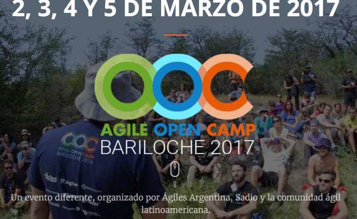 Agile Open Camp 2017
