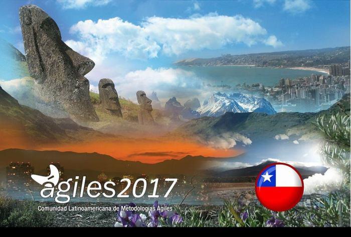 ¡Agiles 2017 ya tiene fecha ysede!