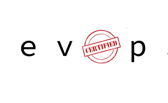 Sobre las CertificacionesDevOps