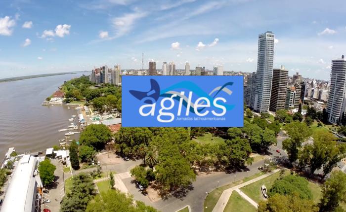 Preparando sesiones para Agiles 2019(invitación)