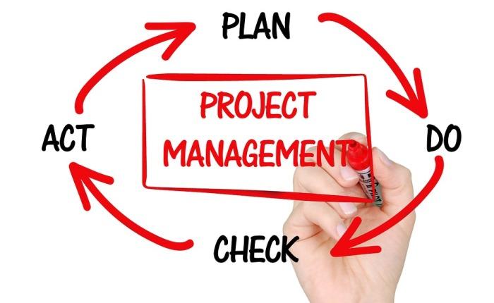 Nuevo taller de gestión deproyectos