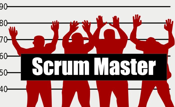 El sospecho rol del Scrum Master en las empresas de desarrollo deSoftware