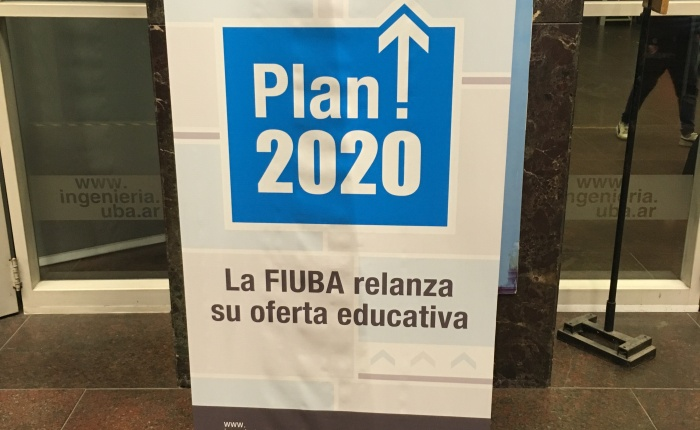 Notas sobre el nuevo plan de Ingeniería en Informática de@fiuba