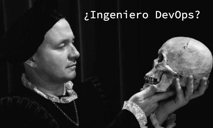 El polémico perfil del IngenieroDevOps
